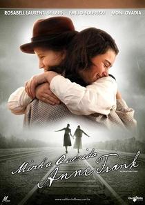 Minha Querida Anne Frank - Poster / Capa / Cartaz - Oficial 1