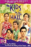 The Kids in the Hall (2ª Temporada) (The Kids in the Hall (Season 2))