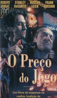 O Preço do Jogo - Poster / Capa / Cartaz - Oficial 1