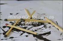 Maria Não Foi com as Outras - Poster / Capa / Cartaz - Oficial 3