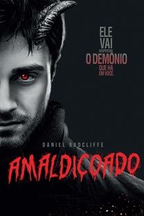 Amaldiçoado - Poster / Capa / Cartaz - Oficial 8