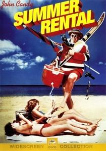 Temporada de Verão - Poster / Capa / Cartaz - Oficial 2