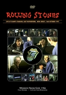 Rolling Stones - The Roadie Tapes 1997 (Rolling Stones - The Roadie Tapes 1997)