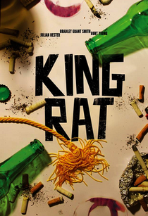 King Rat - Poster / Capa / Cartaz - Oficial 1