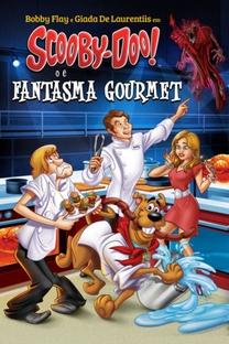 Scooby-Doo e o Fantasma Gourmet - Poster / Capa / Cartaz - Oficial 2