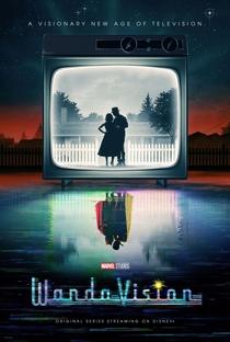 WandaVision - Poster / Capa / Cartaz - Oficial 11