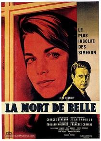 A Estranha Morte de Belle - Poster / Capa / Cartaz - Oficial 1