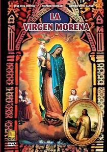 La Vírgen Morena - Poster / Capa / Cartaz - Oficial 1