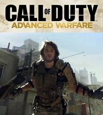 Call of Duty - Advanced Warfare - Descubra o Seu Poder - Poster / Capa / Cartaz - Oficial 1