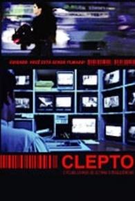 Clepto - Poster / Capa / Cartaz - Oficial 2