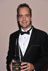 Alex Rudzinski