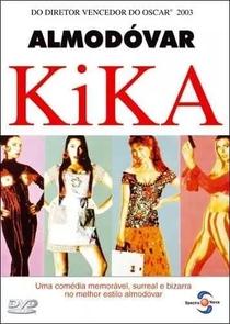 Kika De Filme