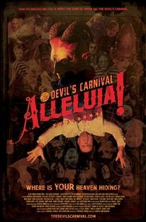The Devil's Carnival 2: Alleluia! - Poster / Capa / Cartaz - Oficial 2