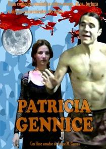 Patricia Gennice - Poster / Capa / Cartaz - Oficial 1