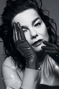 Björk - Poster / Capa / Cartaz - Oficial 4