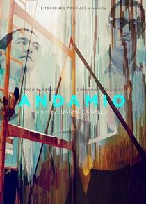 Scaffolding - Poster / Capa / Cartaz - Oficial 1