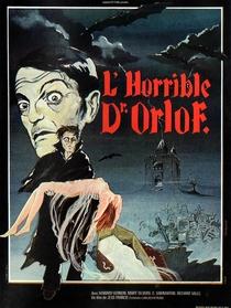 O Terrível Dr. Orloff - Poster / Capa / Cartaz - Oficial 2