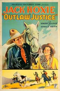 Justiça de Criminoso - Poster / Capa / Cartaz - Oficial 1