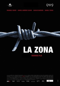 Zona do Crime - Poster / Capa / Cartaz - Oficial 2