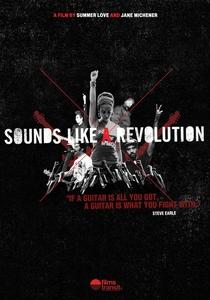 Sounds Like A Revolution - Poster / Capa / Cartaz - Oficial 1