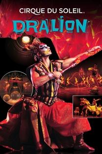 Cirque du Soleil - Dralion - Poster / Capa / Cartaz - Oficial 3