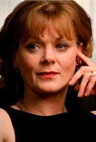 Samantha Bond (I)