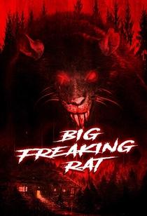 Big Freaking Rat - Poster / Capa / Cartaz - Oficial 1
