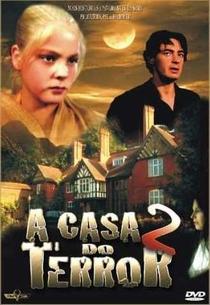 A Casa do Terror Vol.2 - Poster / Capa / Cartaz - Oficial 1