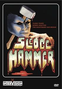 Sledgehammer - Poster / Capa / Cartaz - Oficial 1