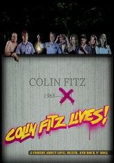 Colin Fitz Lives - Poster / Capa / Cartaz - Oficial 1