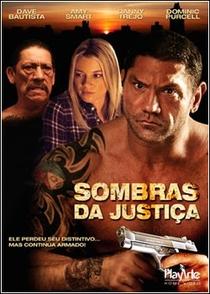 Sombras da Justiça - Poster / Capa / Cartaz - Oficial 1