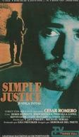 Justiça Total (Simple Justice)