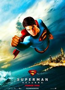 Superman: O Retorno - Poster / Capa / Cartaz - Oficial 1