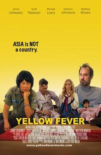 Yellow Fever - Poster / Capa / Cartaz - Oficial 1