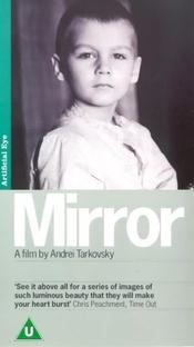 O Espelho - Poster / Capa / Cartaz - Oficial 4