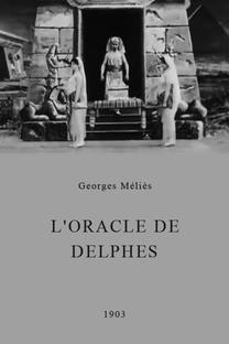 L'Oracle De Delphe - Poster / Capa / Cartaz - Oficial 1