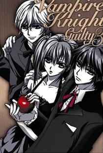 Vampire Knight (2ª Temporada) - Poster / Capa / Cartaz - Oficial 17