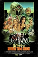 Return to Nuke 'Em High (Return to Nuke 'Em High Volume 1)