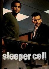 Sleeper Cell (2ª Temporada) - Poster / Capa / Cartaz - Oficial 1