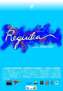Requília - Poster / Capa / Cartaz - Oficial 1