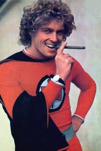 William Katt - Poster / Capa / Cartaz - Oficial 2