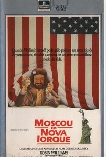 Moscou em Nova York - Poster / Capa / Cartaz - Oficial 5