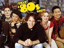 That '80s Show - Poster / Capa / Cartaz - Oficial 1