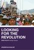 Procurando pela Revolução