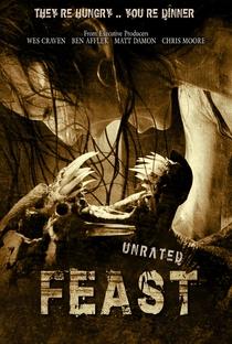 Banquete no Inferno - Poster / Capa / Cartaz - Oficial 6