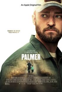 Palmer - Poster / Capa / Cartaz - Oficial 1