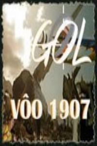A Tragédia do Vôo 1907 - Poster / Capa / Cartaz - Oficial 1
