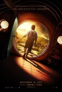 O Hobbit: Uma Jornada Inesperada - Poster / Capa / Cartaz - Oficial 1