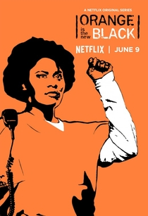 Orange Is the New Black (5ª Temporada) - Poster / Capa / Cartaz - Oficial 5
