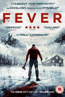 Mountain Fever - Poster / Capa / Cartaz - Oficial 1